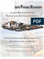 Long Islands Future Economy