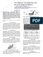 ARTICULO AMPLIFICADORES OPTICOS