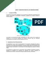 Elementos de Redes y Arquitectura de Las Comunicaciones