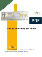 3PAR Partner Training Manual Final