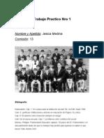 TP1 Psicologia