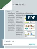 Ada Plm Overview Team Center Simulation