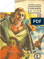 002 - Corsarul de fier