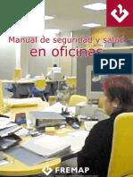Manual Prevencion Riesgos Oficina FREMAP