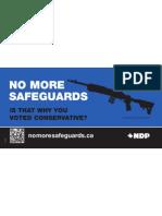 NDP-NoMoreSafeguards