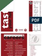 Careers Brochure (2006)
