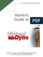 Merlins VIRTUAL DYNO Users Guide_v3