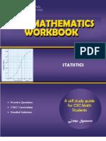 Statistics Workbook