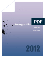 Strategies File