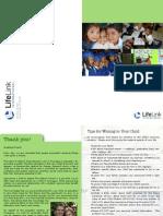 Sponsorship Brochure 2012 - Idea 2