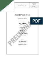 Manual AVL Preliminar - Rev 7