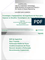 Águas Profundas - Luiz F.Bezerra Rêgo