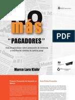 Guia de Periodismo sobre Presunción de Inocencia y reforma del sistema de justicia penal