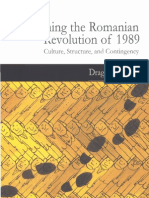 E-Book D Petrescu Explaining the Romanian Revolution of 1989