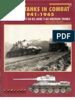 Armor at War- Soviet Tanks in Combat 1941-1945 - Medium Tanks