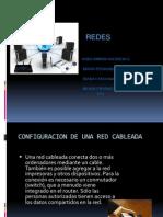 6.RED CABLEADA - Inalambrica
