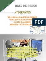8.Trabajo de Redes Seguridad