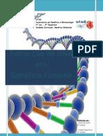 Monografia - Extracção de DNA em Genética Forense