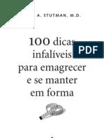 100 Dicas Para Emagrecer