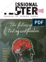 Professional Tester Issue11