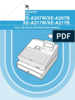 Xe-A207 Full Manual