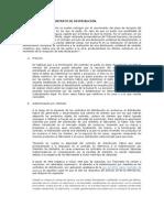 Terminación del contrato de distribución (1)
