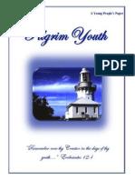 pilgrim youth - issue 20 january 2011