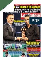 LE BUTEUR PDF du 29/11/2011