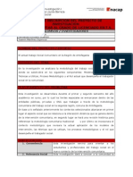 Formato Inscripcion Del Proyecto - Parte I
