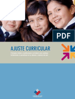 Cl Ajuste Curricular 161109