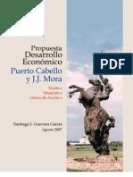 Propuesta Visión Pc Mora