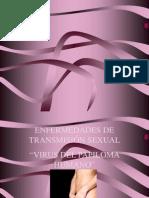 Enfermedades de Trasmisin Sexual