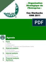 Analyse Starbucks
