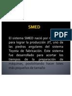 PRESENTACION SMED