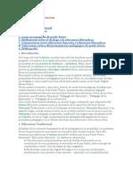 Cuadro Comparativo e Paulo Freire