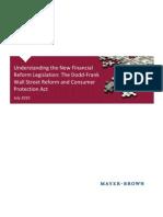Dodd Frank Primer
