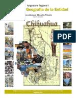 Geografìa y Historia de Chuihuahua