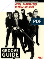 392 Groove Guide