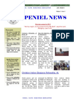 PENIEL Faith Newslette FEB 2011