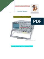 Resumen de Puentes CA y CD
