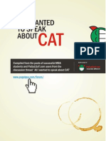 about CAT