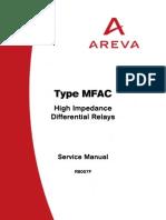 MFAC Service Manual