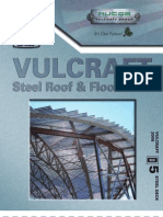 Catalog - Steel Deck
