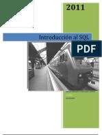 Introdución al SQL