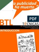 Tecnicas BTL