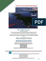 Exececutive Summary Brazil Consult & Pristine Oceans Group 1