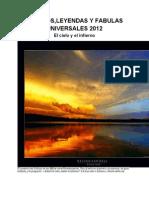 Cuentos Fabulas y Leyendas Convers 2012