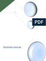 GENERACIONES DE LA TELEFONÍA CELULAR