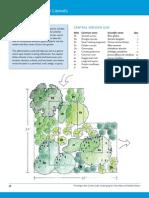 Oregon; Sample Rain Garden Layouts