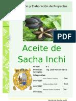 48610445 35187402 Proyecto de Elaboracion de Aceite de Sacha Inchi